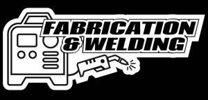 fabrication-welding