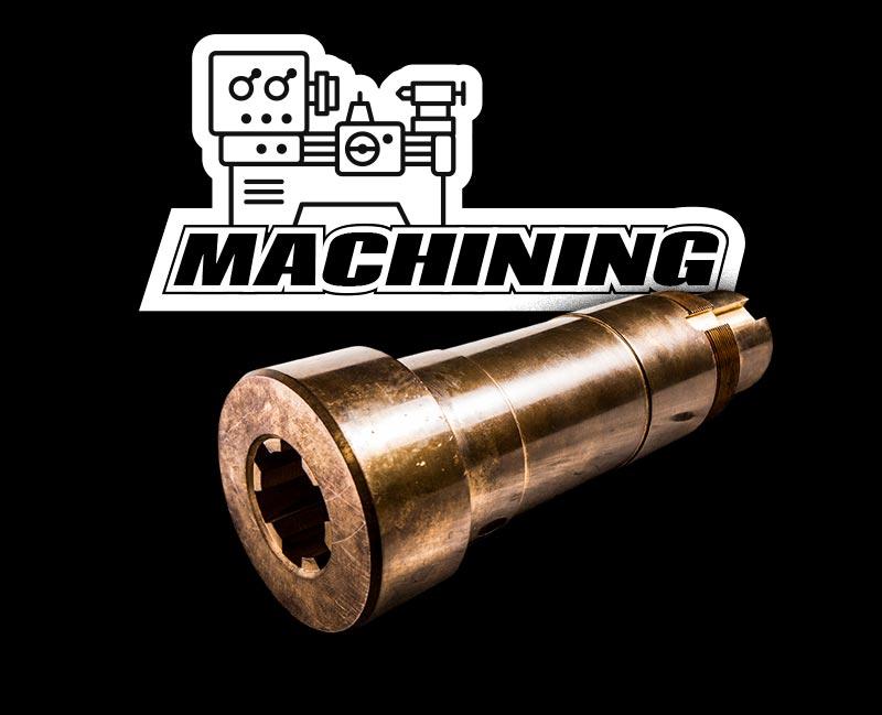 machining-service